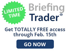 Get Totally Free Access to Briefing Trader